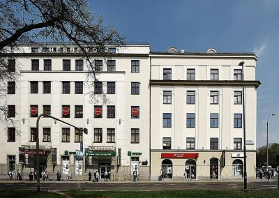 Słowackiego Office –sales or service premises 194,25 m2