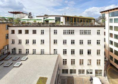 Słowackiego – Biuro 238 m2