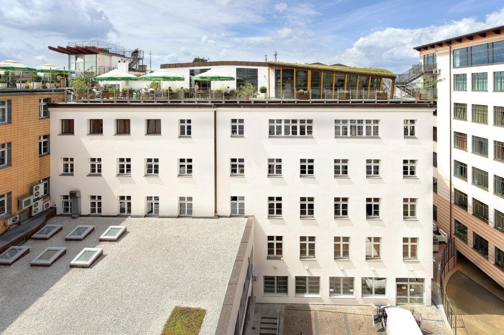 Słowackiego – Biuro 206,16 m2