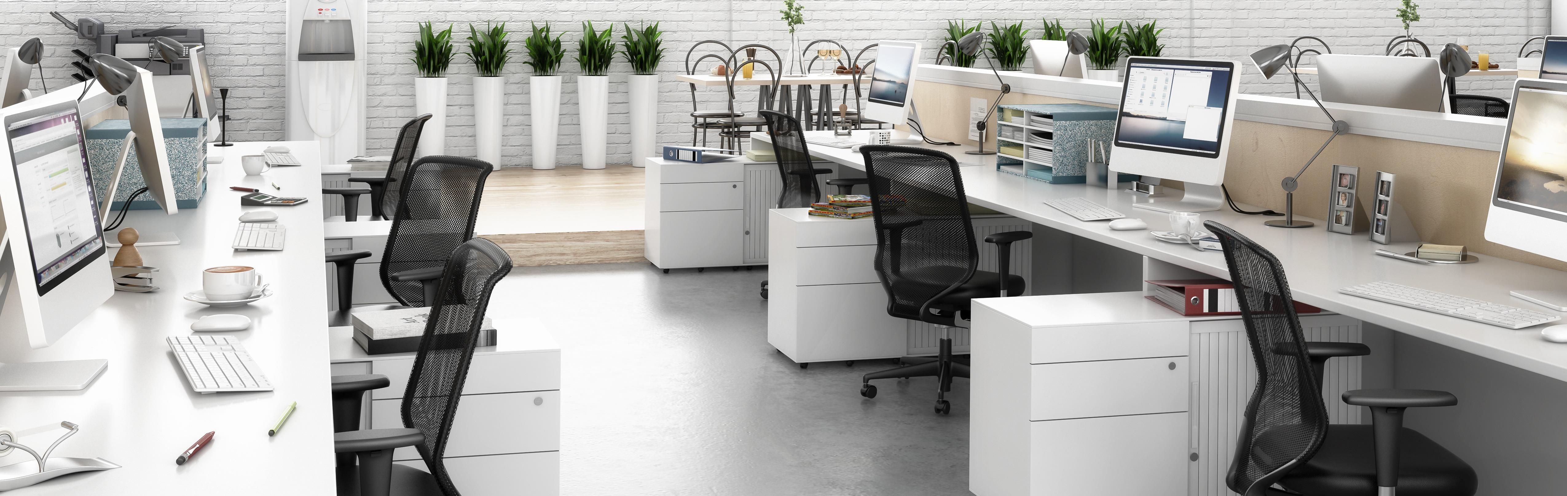 Biuro przyjazne pracownikowi