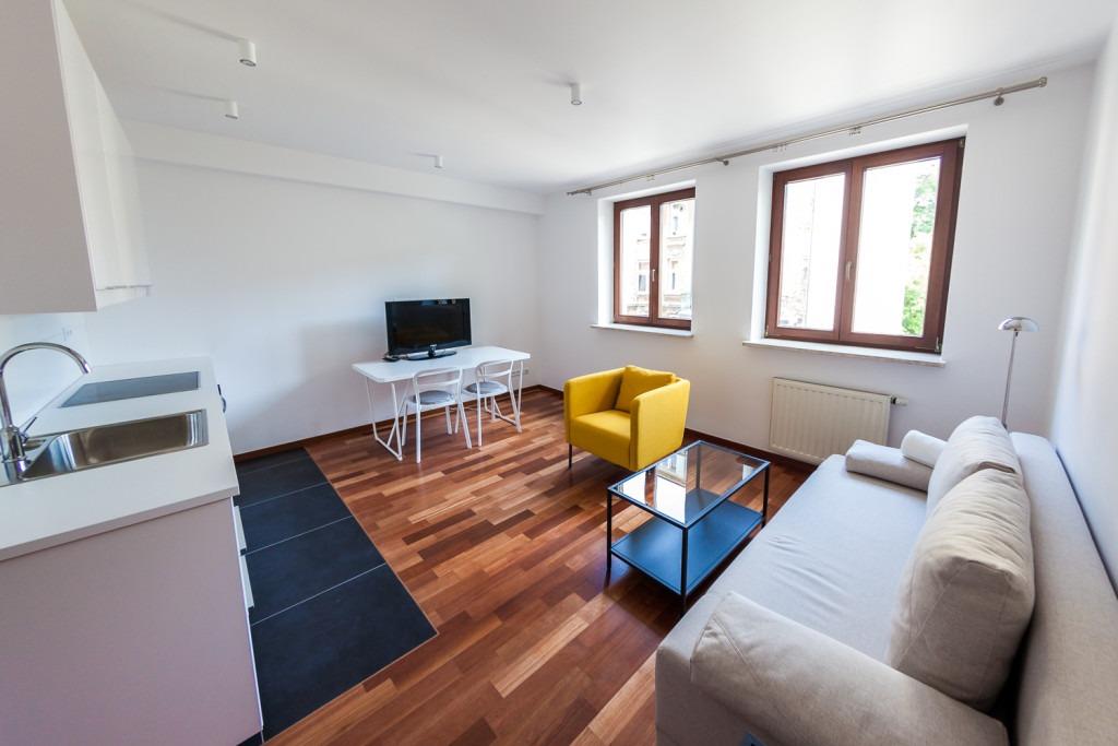 Mieszkanie ul. Kremerowska- 45 m2