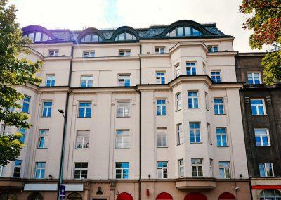 Prądnicka Office – 144 m2
