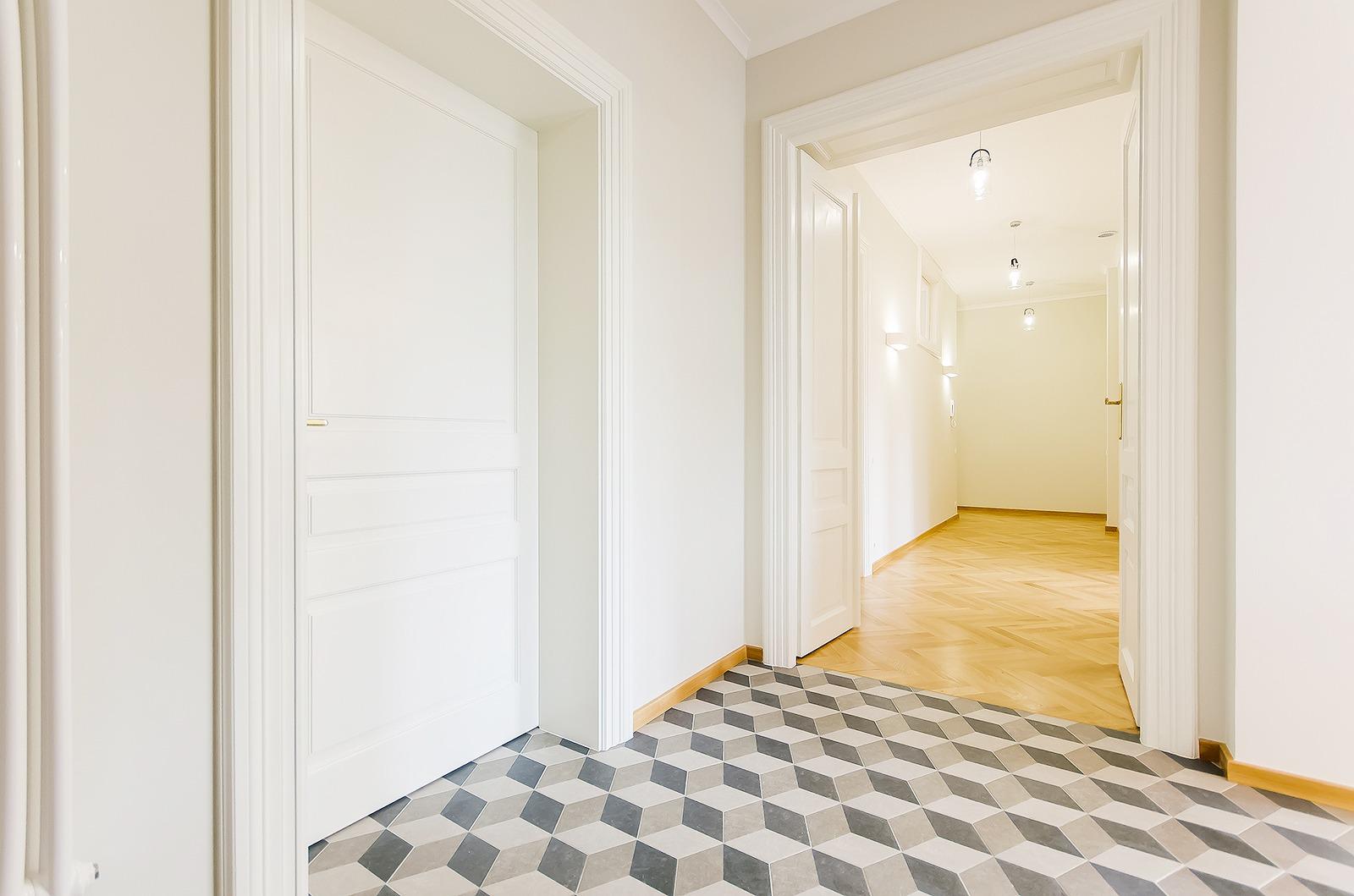 apartament na wynajem kraków
