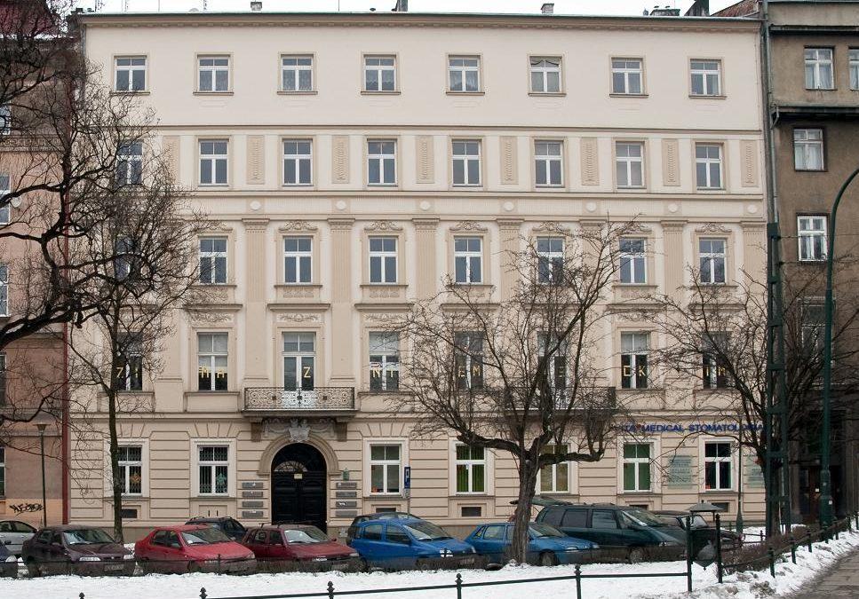 O rynku biurowym w Krakowie: rozmowa z p. Grażyną Zamorską-Wykrotą