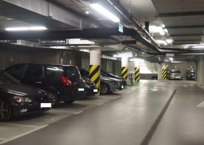 Istotne kwestie przy wynajmie biura: parking