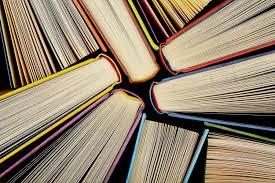 Akcja bookcrossing