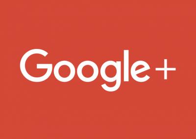 Herbewo na Google+