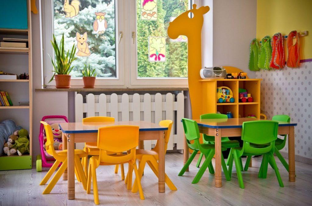 Karmelowy Zakątek – Przedszkole przy ul. Zbożowej