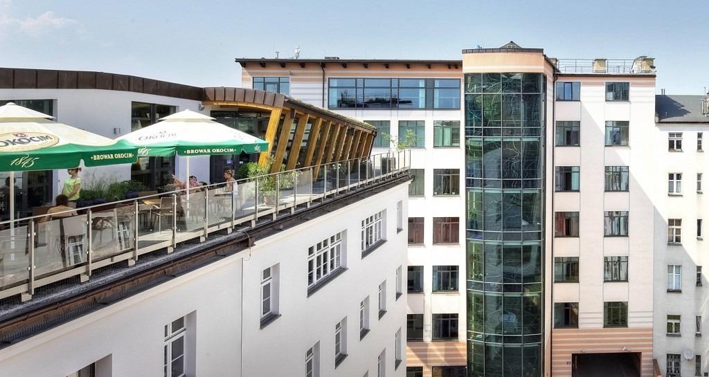 Słowackiego Office –238 m2