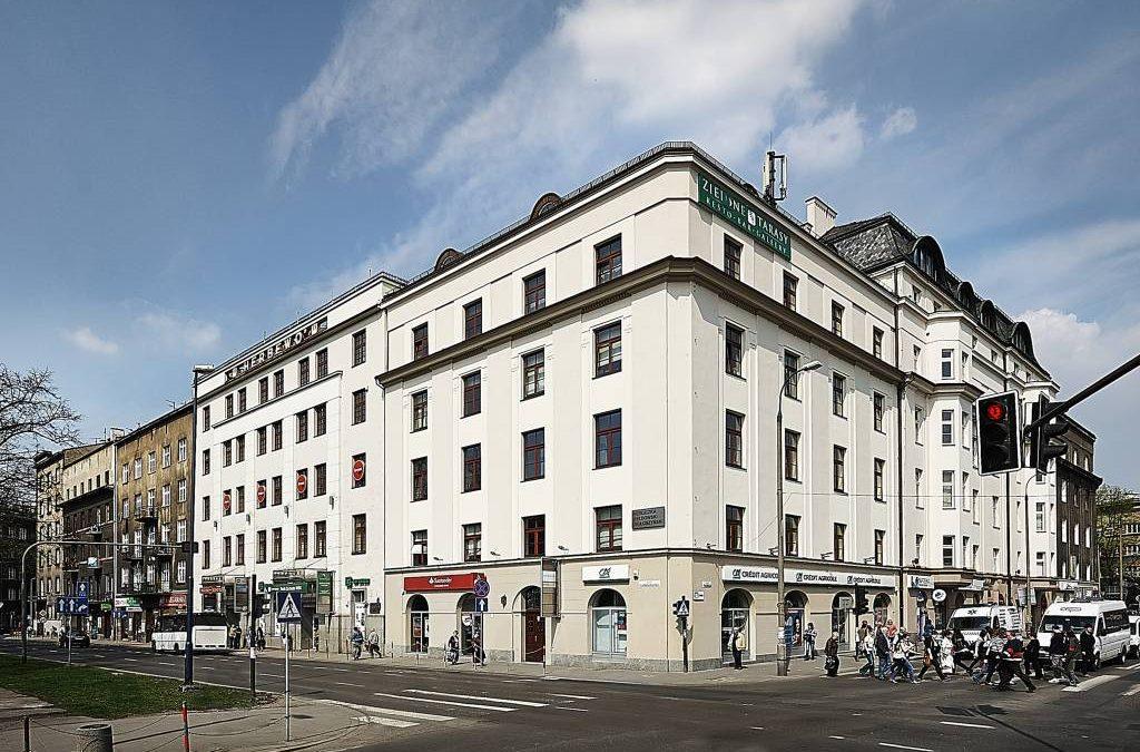 Słowackiego Office – 244 m2