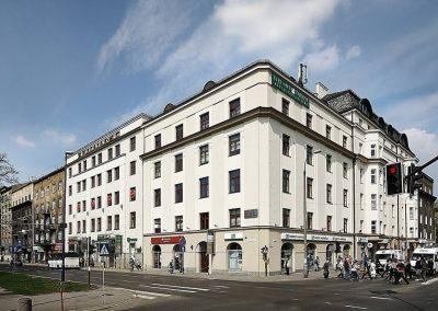 Słowackiego – Biuro 244 m2