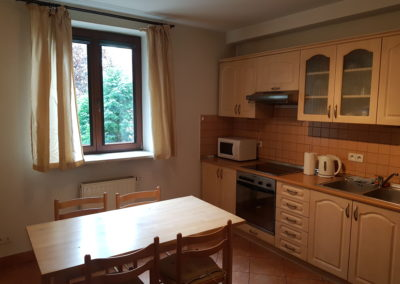 Apartment ul. Kremerowska – 45 m2