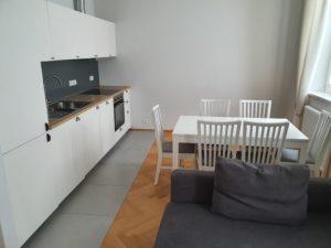 mieszkanie do wynajęcia Basztowa Krakow