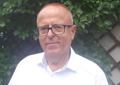Rozmowa z Prezesem Herbewo Andrzejem Barańskim